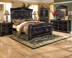 bedroom ashley furniture bedroom sets gorgeous images set king black leather queen chest dressers in