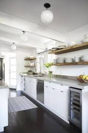 Small Picture Best 25 Galley kitchen remodel ideas only on Pinterest Galley