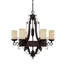 bellacor number 360883 capital lighting fixture company river crest six light chandelier