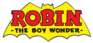 Robin | LOGO Comics Wiki | FANDOM powered by Wikia