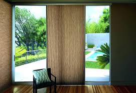 cellular blinds for patio doors for view larger image cellular shades for sliding doors honeycomb door