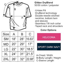 Gildan Shirt Size Chart Unisex God Is Our Refuge T Shirt