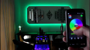 iphone android ipad smartphone ios lighting control for led mood lighting you