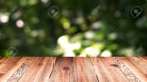 wood table perspective. Beautiful Table Banque Du0027images  Perspective Wood And Bokeh Light Background Product  Display Template Wood Table Top On Blur Moving Natural Green Leaf For Table T