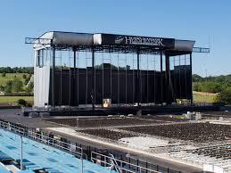 Hp Pavilion Virtual Seating Chart Seating Chart Hersheypark Stadium