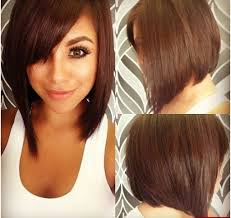 Fat Woman Hair Style medium haircuts for fat faces short to medium haircuts for round 2042 by stevesalt.us
