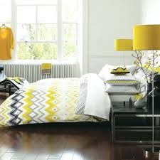 gray and yellow bedding sets bed linen yellow and grey bedding contemporary sets on yellow and