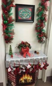 christmas office door. CHRISTMAS OFFICE DOOR DECORATION 1ST PLACE WINNER 2015 Christmas Office Door C