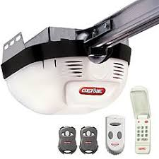 garage door openersGenie Garage Door Openers  Sears