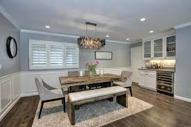 wainscoting dining room diy. Cool Design Ideas Wainscoting For Dining Room The Best Your KUKUN  Wainscotin Diy Wainscoting Dining Room Diy