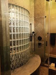 Glass Block Window In Shower radius glass block walls houston glass block 8832 by xevi.us