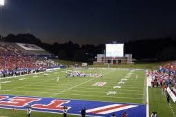 Louisiana Tech Bulldogs Football Tickets 2019