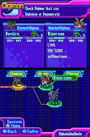 Digimon World Dawn Digivolution Chart Theres A Digicurse On This Game Lets Play Digimon World