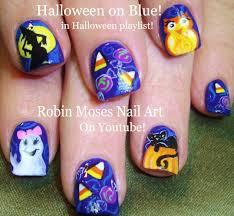 Easy-Halloween-Nail-Art-Tutorials-picture-qkHd – Easy Nail Art