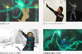 Submitted 3 days ago by 1link2link. New Images Show How Nintendo Made The Breath Of The Wild 2 Trailer Ign