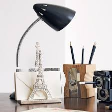eiffel tower letter holder eclectic desk accessories graham and green
