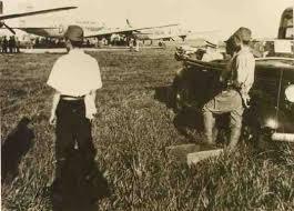 「1945年厚木飛行場地図」の画像検索結果