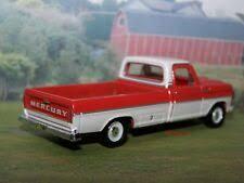 Mercury Pickup Diecast Cars, Trucks and Vans   eBay
