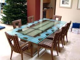 custom glass table tops glass dining table tops dining table glass etching glass tables l custom