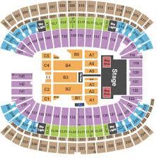 Gillette Stadium Tickets And Gillette Stadium Seating Chart