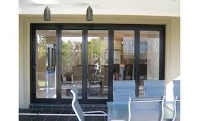 pictures of folding doors sydney