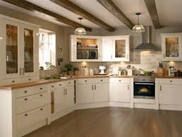 fitted kitchens cream. Interesting Cream Burford Gloss Cream  Fixco Fitted Kitchens With E