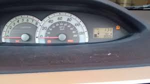 2009 Toyota Yaris Check Engine Light 2010 Toyota Yaris Reset Maintenance Required Light Pogot