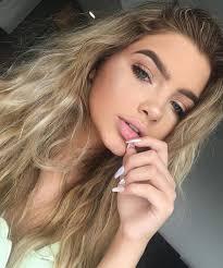 natural day makeup look