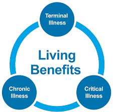 Wondering how living benefits life insurance works, how it pays out, and if it pays out? Life Insurance With Living Benefits Aig Direct Blog