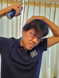 フッサ男】育毛剤fussaを試した私(54歳)の口コミ!