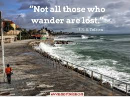 Quotes About Ocean Delectable 48 Best Travel Quotes To Inspire Your Travel Wanderlust