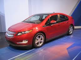 GM Recalls Chevrolet Volts That Can Silently Emit Carbon Monoxide ...