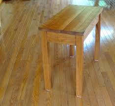 small wood end table how to make a cherry end table small white wooden table lamp