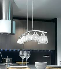 kitchen pendant light fixtures uk. Kitchen Pendant Lights Uk Modern Curved 5 Light Bar Chrome Fixtures N