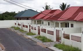 3 bedroom semi detached house amasaman