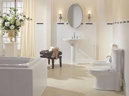Nobby Design Ideas Elegant Bathroom Master Half Decorating Guest Bedroom  Lighting White Apartment Small Tile