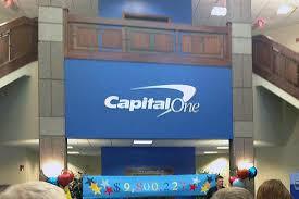 Capital One Sioux Falls Call Center Closing