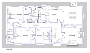 House Plans  No    Tullow  Blueprint Home Plans  House Plans    Plan Slides