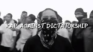 RAP AGAINST DICTATORSHIP - ประเทศกูมี (เนื้อเพลง) - YouTube