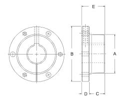 Qd Bushing Size Chart G G Manufacturing Company Super V Groove Dimensions