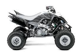 Dirt Wheels Magazine | 2014 YAMAHA RAPTOR 700R SE