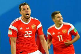 რა დაემართა რუსეთს და რუსეთის ნაკრებს, რომელმაც სრულიად სამყარო შოკში ჩააგდ ...