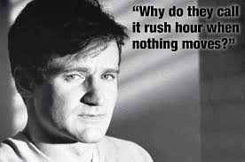 Robin Williams Quotes Amazing Robin Williams Wales Online