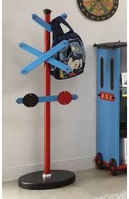 Train Coat Rack Inspiration Zoomie Kids Nala Train Coat Rack Wayfair