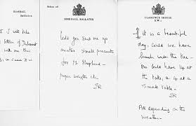 Nigeria News Revealed The Private Correspondence Of The Queen