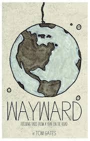 Wayward and Vagabondish travelers, a Dogs Vacay - World Footprints