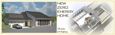 Small Picture Zero Energy Homes