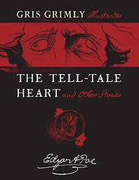 the tell tale heart and other stories book by edgar allan poe  cvr9781416950264 9781416950264 hr the tell tale heart