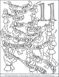 New Coloring Seven Days Creation Coloring Pages Free Coloring Book