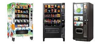Own Your Own Vending Machine Best Start Your Own Snack And Drink Vending Business Locations
